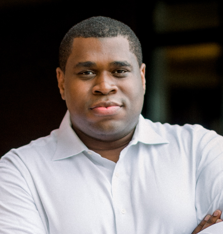 Ricardo R. Johnson